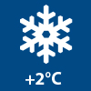 symbol Kühlausbau
