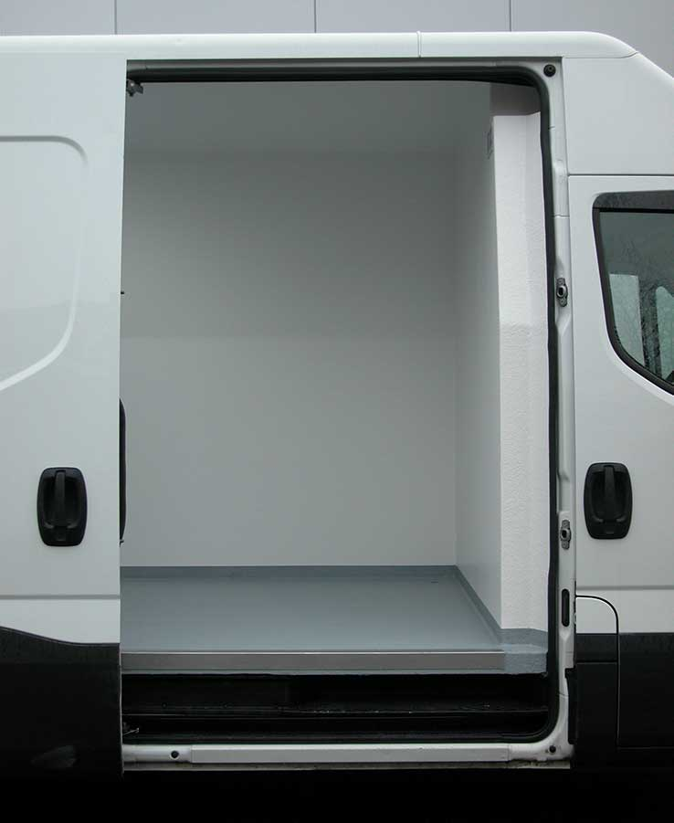 iveco daily h2