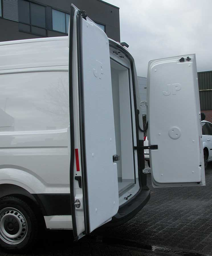 VW Crafter h3