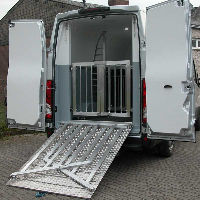 Iveco Daily 3520 L-H